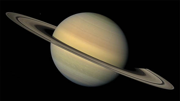 Real Saturn Planet NASA (page 4) - Pics about space